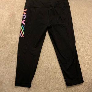 Victoria's Secret Work Out Pants